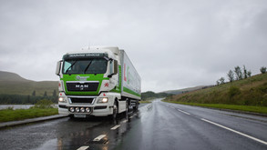 DVLA develops new fast online tachograph service for drivers