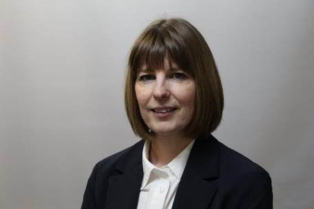 Victoria Davies - Traffic Commissioner for Wales.