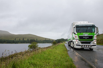 lgv next to lake
