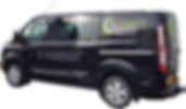 t100 ford transit custom