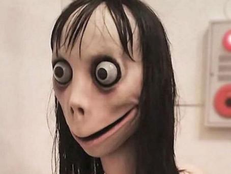 Momo: The Movie