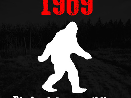Bigfoot and Legislation - why and where?