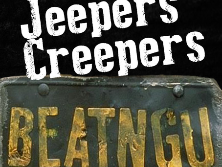 Assessing the Creeper from Jeepers Creepers
