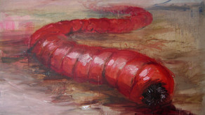 Why it's time to embrace the Mongolian Death Worm as the godly cryptid it is.