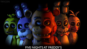 Five Nights at Freddy's Da movie? Here are a few pointers...