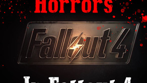 Top 5 Horrors in Fallout 4