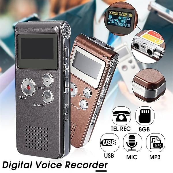 Wish EVP recorder