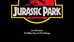 Why I think Jurassic Park should be a horror film.