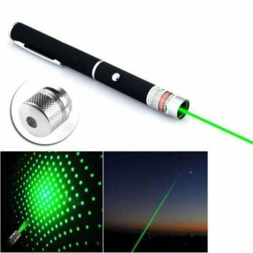 Wish laser pointer