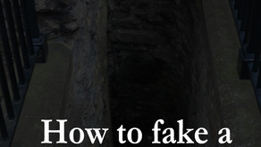 How to fake a ghost