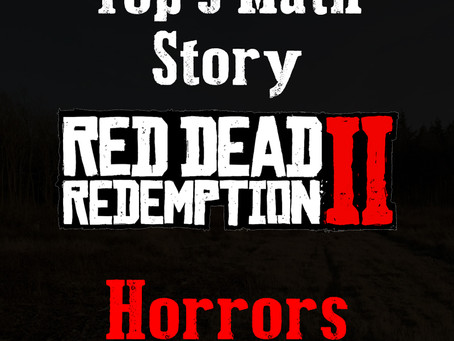Top 5 Main Story horrors in Red Dead Redemption 2