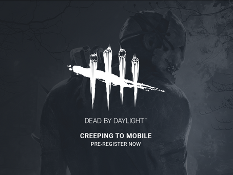 Dead by Daylight goes mobile, a good idea if you play it at the right time