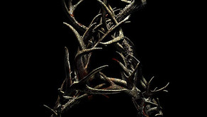 Antler, 2020 horror movie - first thoughts