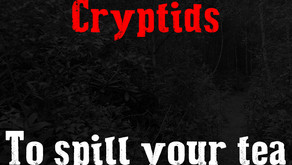 5 more British Cryptids to spill your tea over in horror