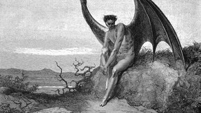 My issues with the cultural perception of satanism.