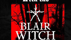 The One Big Problem With the Blair Witch Game
