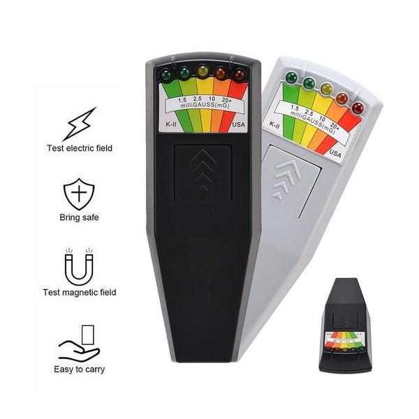 Wish EMF meter