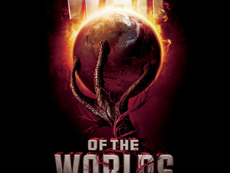War of the Worlds 2005, a quick review