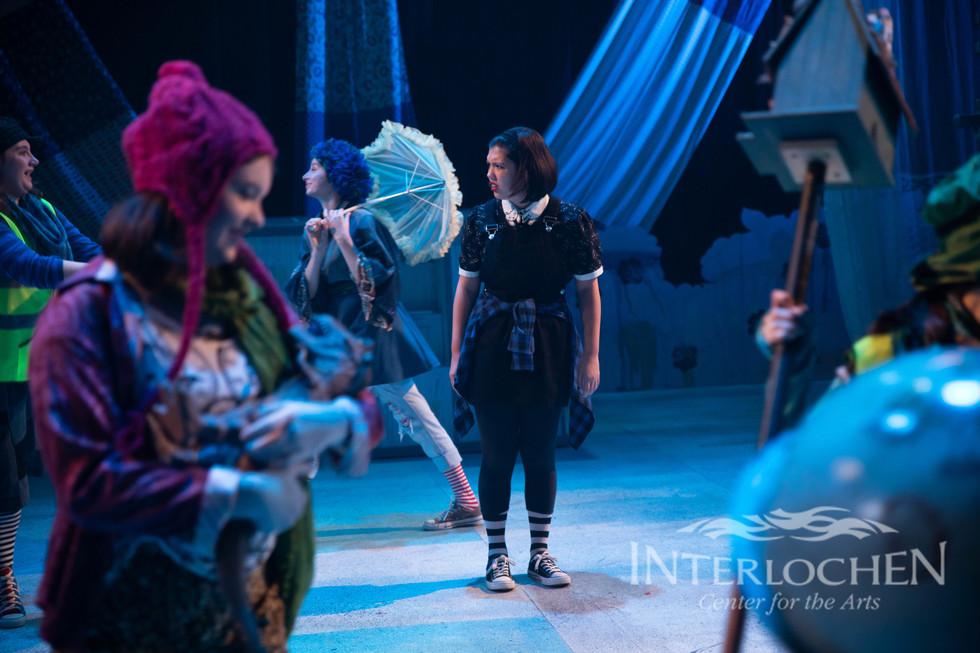 Alice IAC 037 Fav Welcome to Wonderland.