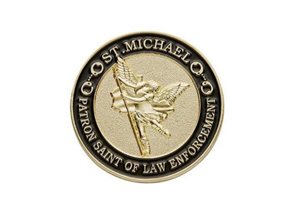 Corpus Christi Police Foundation St. Michael Fund