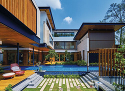GALLOP RESIDENCE