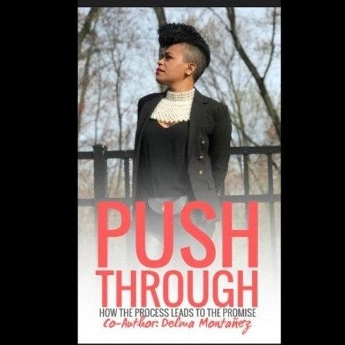Push Through eBook