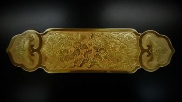 壇ぶち金具(社寺金物)