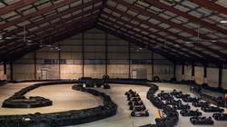 NonStop Karting Ireland Track