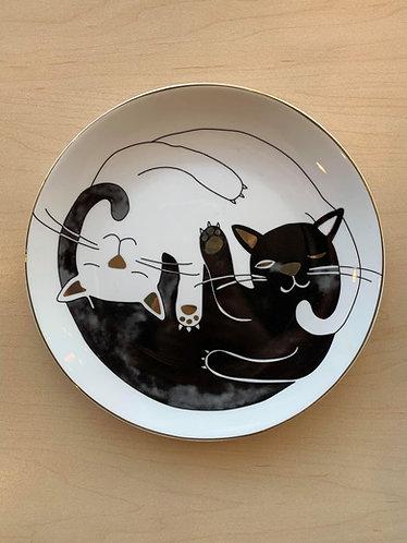 Ceramic Plate (A)