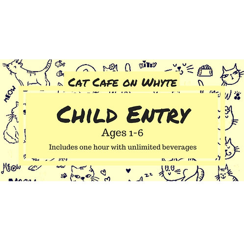 Entry for Kids