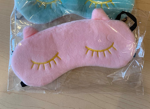 Sleep Mask (Pink)