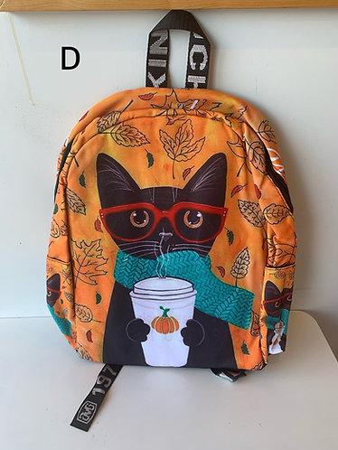 Backpack (D)