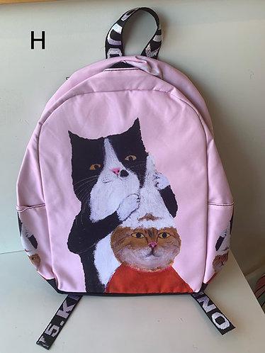 Backpack (H)
