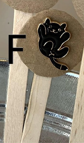 Metal Pin