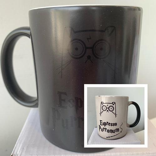Colour Changing Mug (Harry Potter)