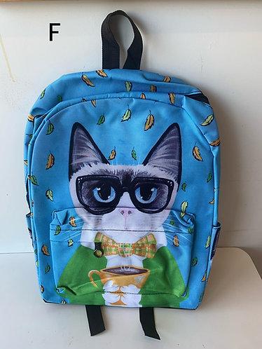 Backpack (F)