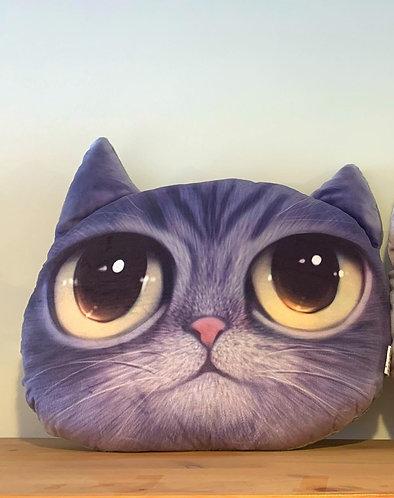 Pillow (Purple)