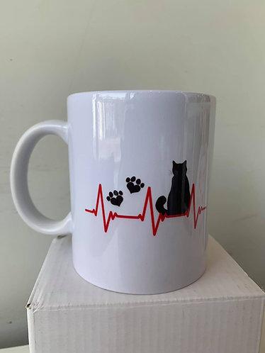 Mug (ECG pattern)