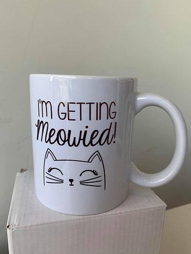 Mug (Meowied)