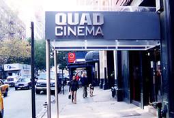 'Released' Premieres at The Quad Cinema in Manhattan