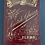 Thumbnail: Post Mortem Gentleman - Cabinet Card c1890
