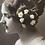 Thumbnail: Beautiful Lady 1913 Postcard