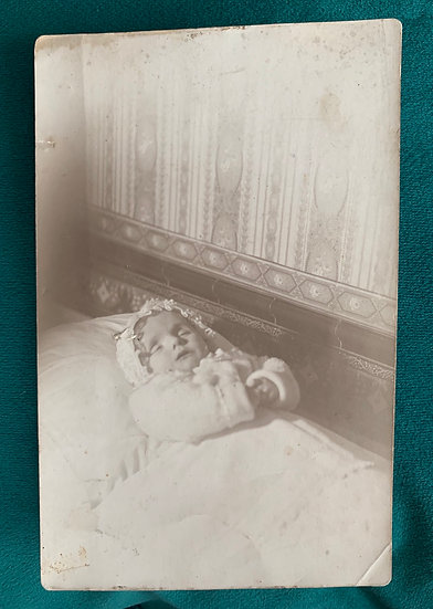 Post Mortem Baby