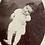 Thumbnail: Baby in strange Pose CDV