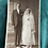 Thumbnail: 1920s Wedding Postcard