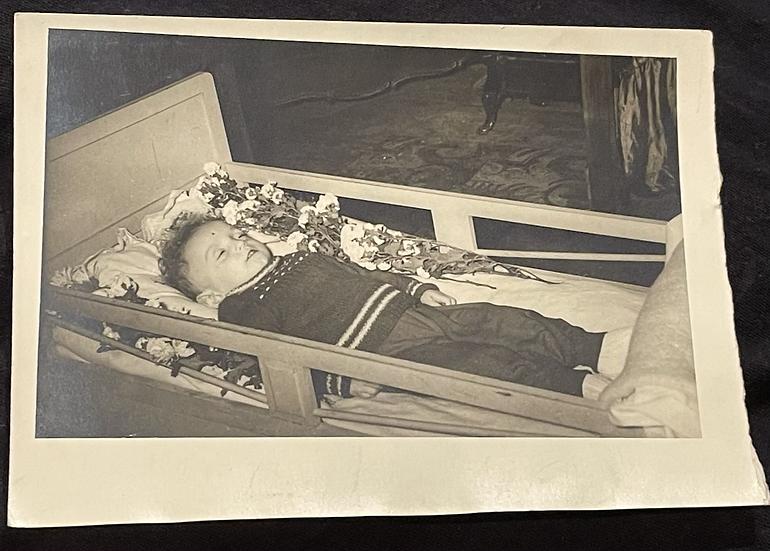 Post Mortem Child