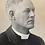 Thumbnail: Portrait of a Priest Postcard