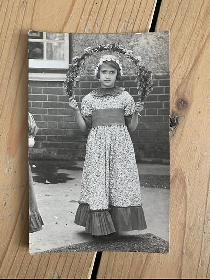 Little Sylvia 1936