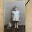 Thumbnail: Little Girl with a Rabbit