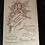 Thumbnail: French Military Souvenir Cabinet Card (not CDV)